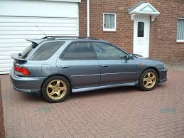 old subaru impreza hatchback how to identify a 1999 2000 subaru gc impreza wrx sti version 6