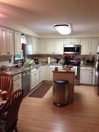 Kitchen Lighting Home Depot Shop Designers Fountain Es82423 Wm 4 Light Cabrillo Fluorescent