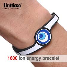 power health bracelet images Hottime eco power energy hologram bracelets wristbands keep jpg