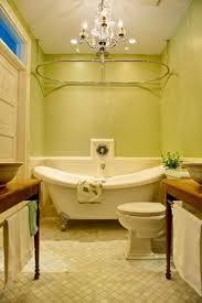 Striped Wallpaper Bathroom Striped Wallpaper Bathroom Ideas Victorian Love Of Victorian