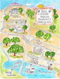 armstrong cus map 27 best wedding maps custom made watercolor images on