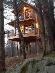 28 best treehouse vacation images on pinterest treehouses