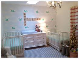 Bellini Convertible Crib by Tips For Decorating For Twins Twin Nurseries Bellini And Twins