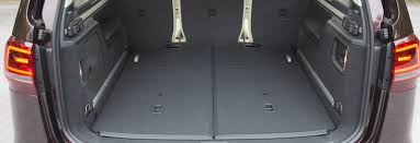 nissan micra luggage space vw sharan sizes and dimensions guide carwow