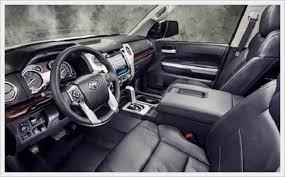 toyota tundra trd pro interior 2017 toyota tundratrd pro specs toyota update review