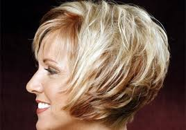 bob haircuts with bangs for women over 50 short layered haircuts for women 40 awe inspiring short