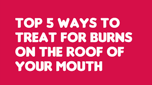 Roof Of Mouth Cancer Images by Top 5 Ways To Treat For Burns On The Roof Of Your Mouth Youtube