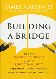 Flags Of Our Fathers Book Summary Building A Bridge How The Catholic Church And The Lgbt Community