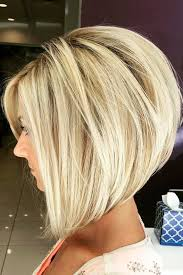 images short stacked a line bob short stacked hairstyles for thick hair stacked detail for short
