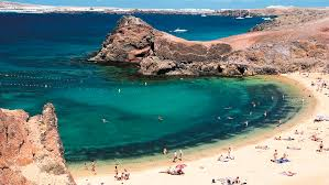 holidays to canary islands 2017 2018 thomson now tui