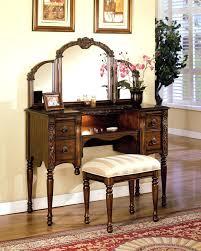 vanities elegant makeup vanity furniture bedroom vanity table