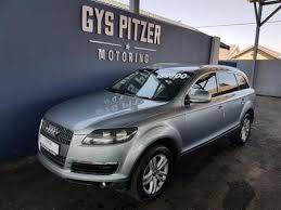 audi q7 autotrader used audi q7 2008 cars for sale on auto trader