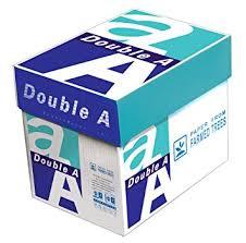 paper ream box a 22 lb premium paper letter size 5 reams