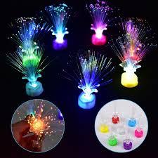 led light up rings led light up toy l fiber finger finger light colorful led light