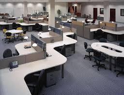 Modern Open Office Design Google Search Industrial Pinterest - Open office furniture