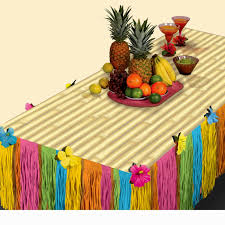 Luau Party Table Decorations Hawaiian Theme Party Ideas Pinterest Archives Decorating Of Party
