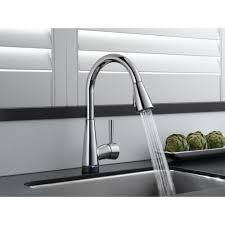 Moen Haysfield Kitchen Faucet by Incredible Touch On And Off Kitchen Faucet Also Touchoa Technology
