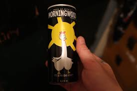 Sofa King Good by Morning Wood Energy Drink Made In Bonney Lake Wa By Shamrocc On