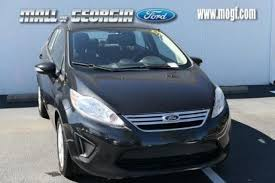 ford athens ga used ford for sale in athens ga edmunds