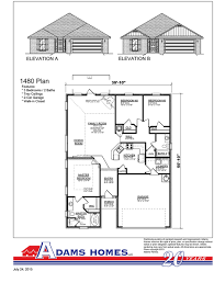 home builders house plans the terrace at savannah adams homes