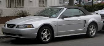 04 convertible mustang file 1999 2004 ford mustang convertible jpg wikimedia commons
