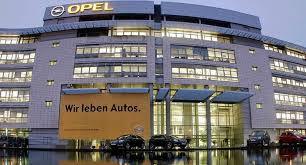opel sede centrale vendita opel governo tedesco 皓inaccettabile il comportamento di