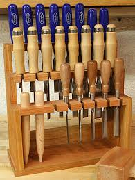 wood chisel storage rack this is a link to 16000 plans do not
