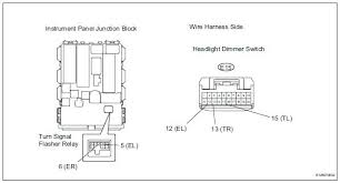 flasher relay wiring diagram nrg4cast