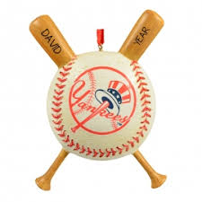 new york yankees ornaments ornaments for you