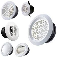 Round Ceiling Vent Covers by Online Get Cheap Round Air Vents Aliexpress Com Alibaba Group
