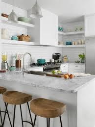 cuisine marbre blanc best cuisine marbre blanc et bois ideas design trends 2017