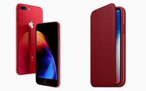 apple red apple s red iphone 8 and 8 plus go on sale tomorrow