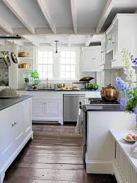 cape cod farmhouse farmhouse kitchen rug accessories black and white stripe window
