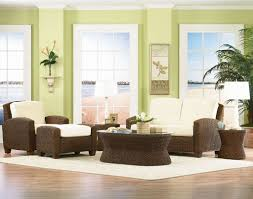 living room fascinating wicker living room furniture sets indoor
