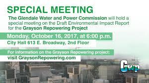nissan finance voluntary termination glendale water u0026 power city of glendale ca