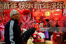 what to buy for new year lunar new year preparations photos and images getty images
