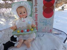 Bye Bye Baby High Chairs Bye Bye Baby Ideal Doll Reproduction By Danbury Mint Rare