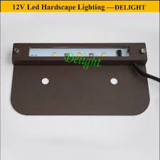 Led Light For Outdoor by Led Hardscape Light For Outdoor Wall Light Guangdong Delight