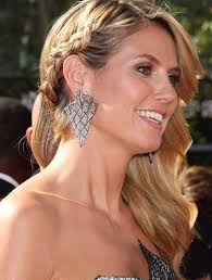 side swoop hairstyles side swept hairstyles 2016 for women