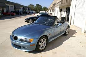 used bmw z3 convertible for sale 1997 used bmw z3 2 8 at auto sales serving sanford fl