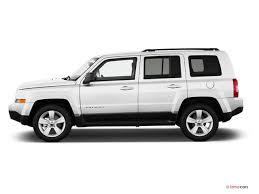 2007 jeep patriot gas mileage jeep patriot prices reviews and pictures u s report