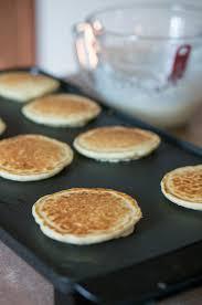 Pancake Flour Homemade Pancake Mix Recipe A Mom U0027s Take