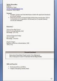 Summary For Fresher Resume Fresh Accounting Graduate Cover Letter Benefits Of Research