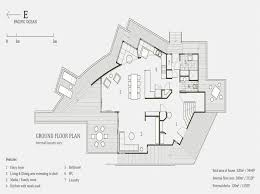 impressive idea small modern waterfront house plans 2 contemporary