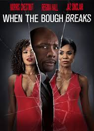 is when the bough breaks available to on uk netflix