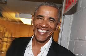where is barack obama popsugar celebrity