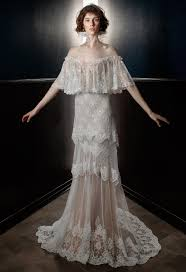 Bridal Fashion Week Wedding Dress by The Sexiest Wedding Dresses At Spring 2018 Bridal Fashion Week