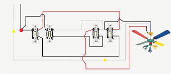 fan and light switch wiring latest 3 way fan light switch wiring diagram diagrams 1594696