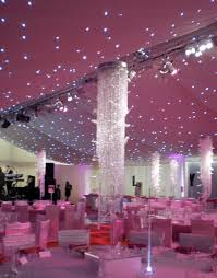 Roof Decorations Online Buy Wholesale Crystal Beaded Columns Wedding Decorations
