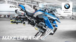 bmw mototcycle beyond borders the bmw motorrad lego bike